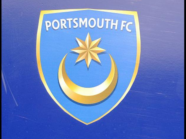 Pompey Go To The Bridge