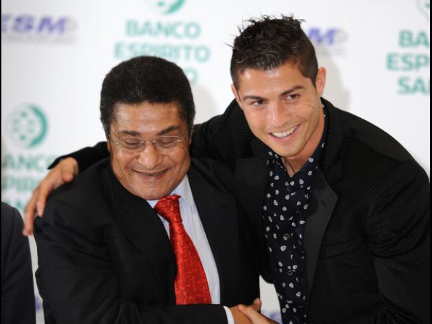 Eusebio set to stay in hospital till Thursday - doctor