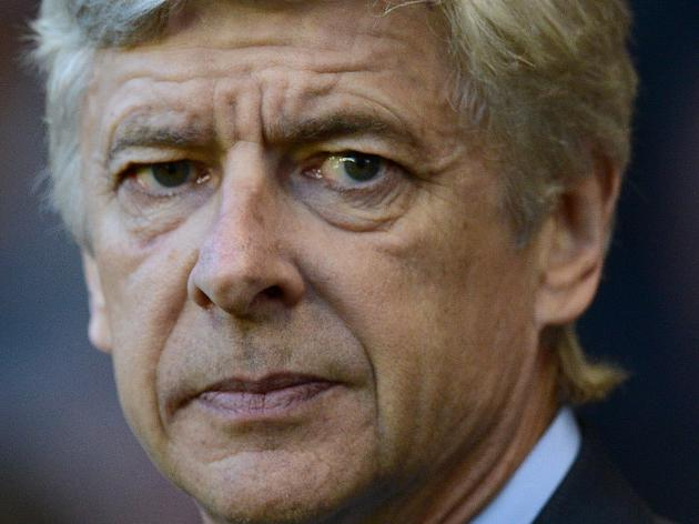 Arsenal boss cranks up England-France pressure