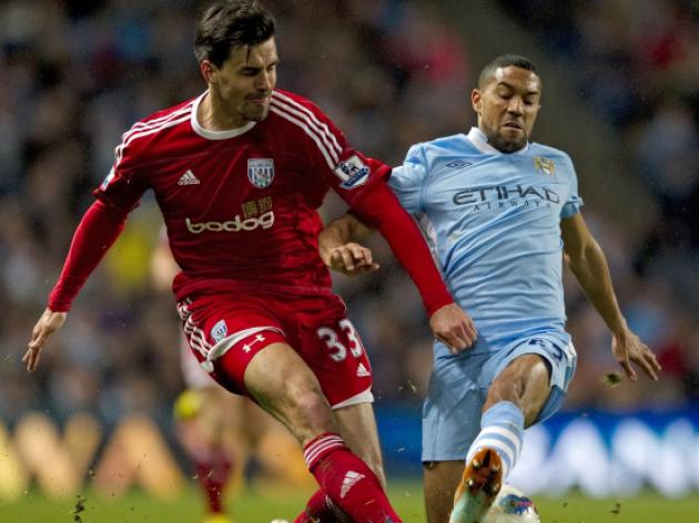 City move was turning point, says Clichy
