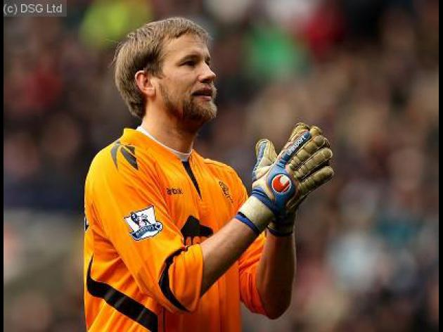 Top 10 Goalkeepers Of The Premier League: 9 - Jussi Jaaskelainen
