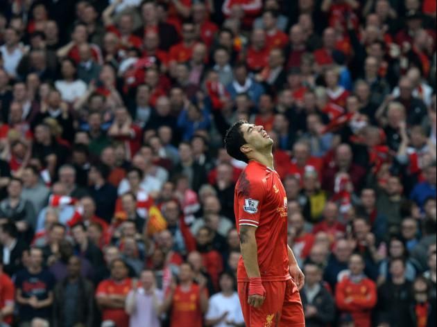 Liverpool 4-0 Tottenham: Outstanding Reds brush woeful Spurs aside to go top