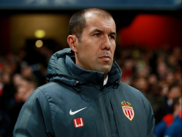 Tired Monaco seek PSG upset in French Cup