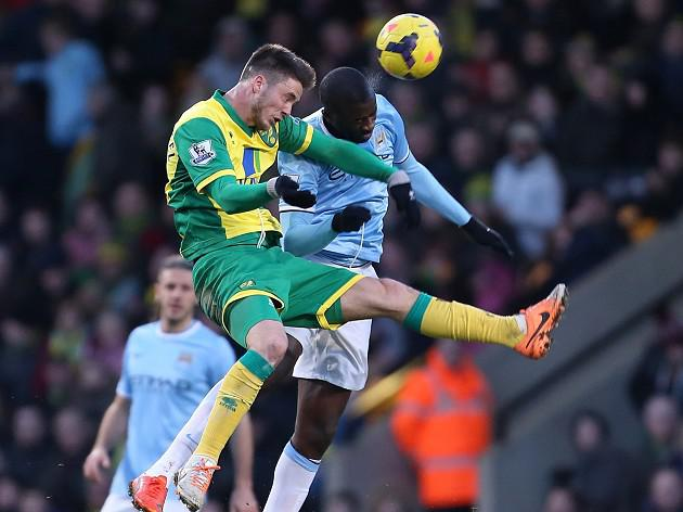 Toure escapes FA charge