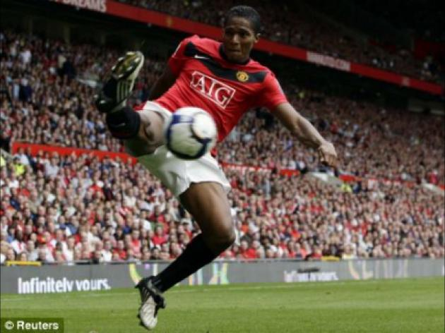 Future bright for Valencia: Jewell recalls first time he saw United's newest star
