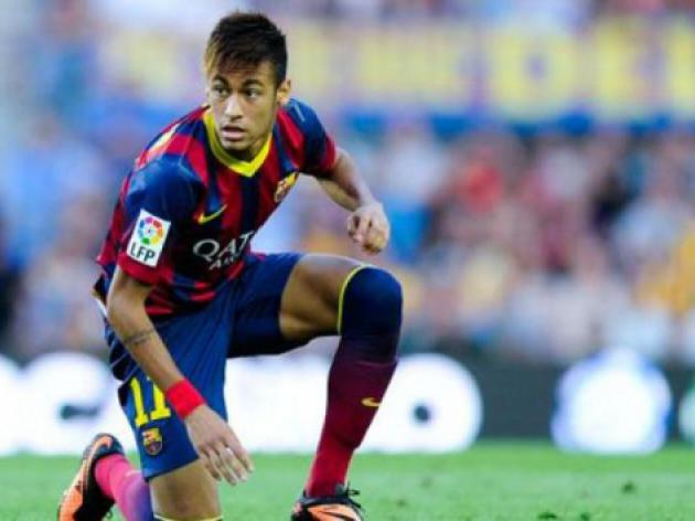Neymar, Bale set for Clasico debut this weekend