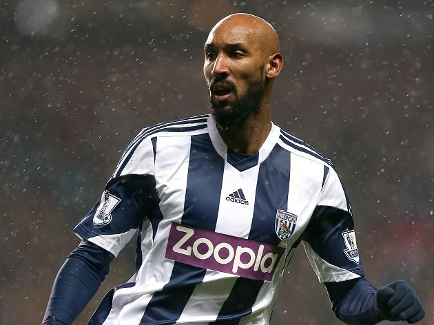 Baggies braced for Anelka absence