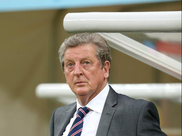Hodgson: Fate is in our hands