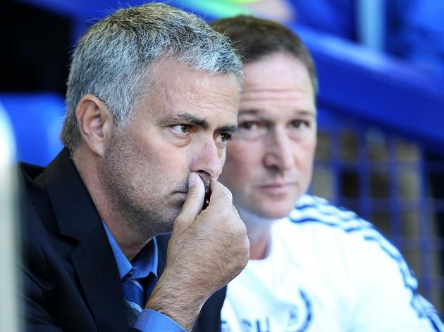 Mourinho bemoans Chelsea profligacy