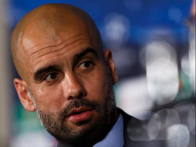Guardiola tells of Barcelona frustration