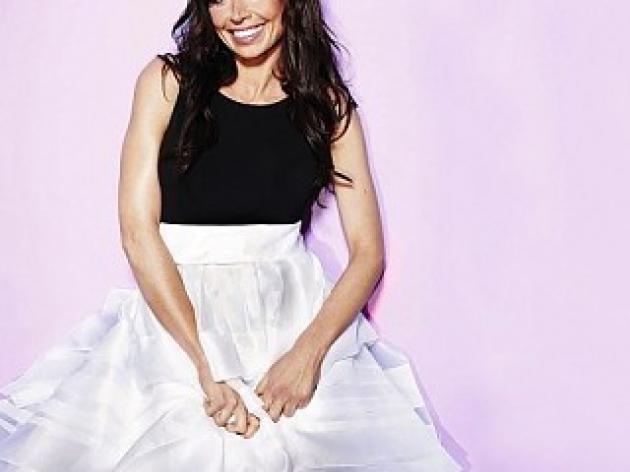 WAG of the day: Christine Bleakley