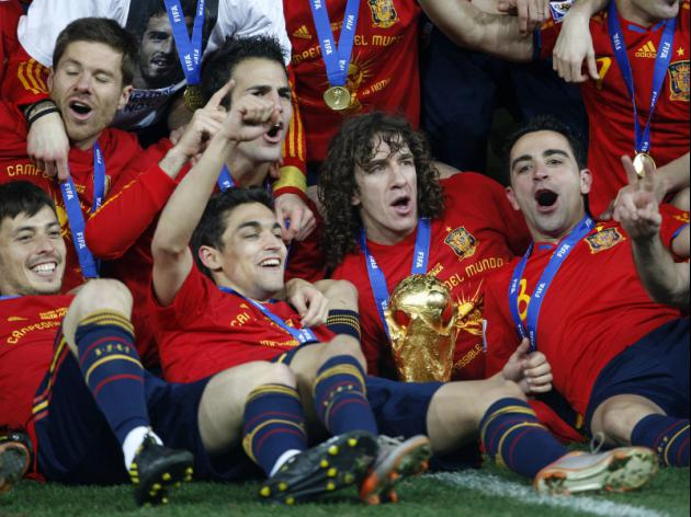World Cup bonuses cause stir from Spain to Cameroon