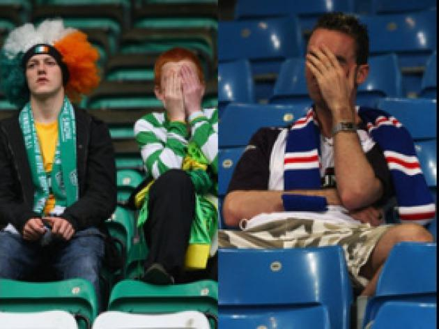Prem clubs reject Old Firm proposal