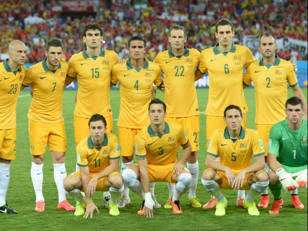 Everyone loves an Underdog, but what chance Australia against Holland