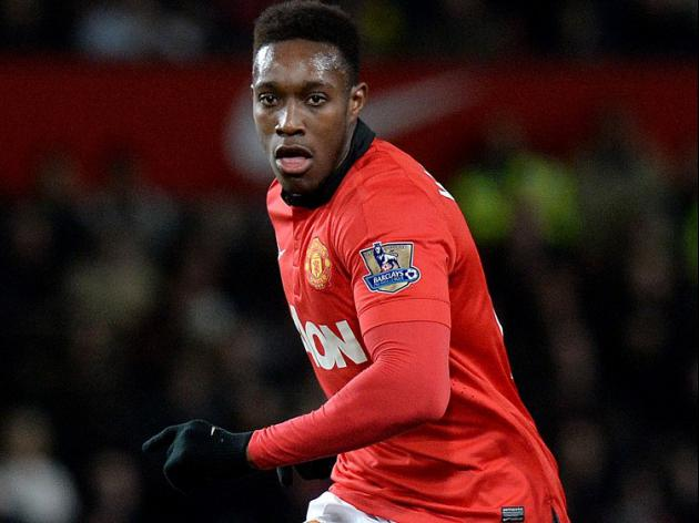 Welbeck hails Van Gaal appointment