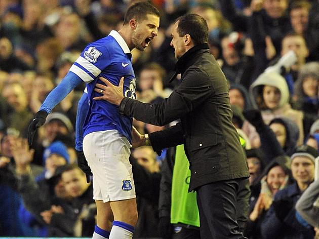 Hard work pays off for Mirallas