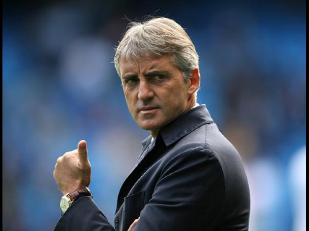 Mancini still tips Chelsea for the title