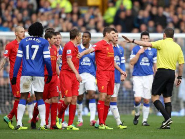 Liverpool v Everton : Merseyside Derby Match Preview