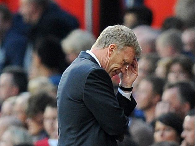 Moyes investigated over 'assault'