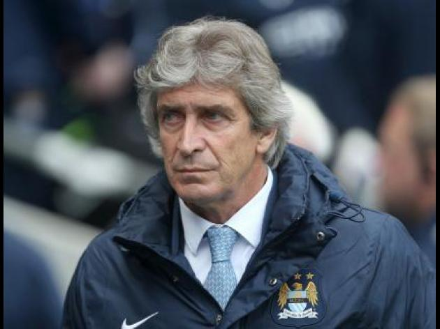 Pellegrini to cover the gap in the midfield