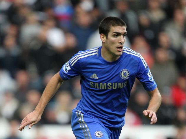Romeu joins Stuttgart on loan