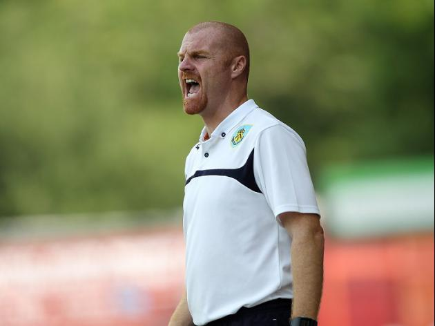 Dyche pleading for patience