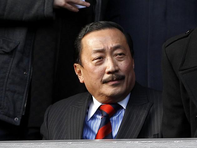 Tan slams sacked Cardiff boss Mackay