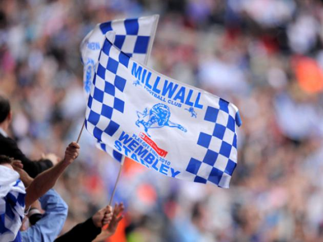 Police arrest three more over Millwall violence