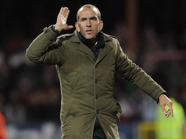 Di Canio takes Sunderland job