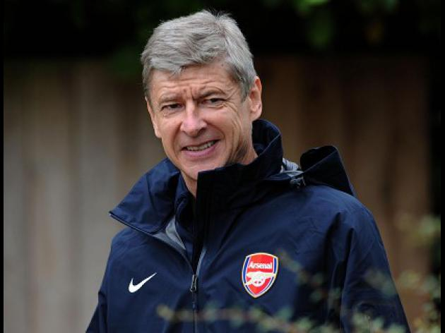 Wenger states case for video trial