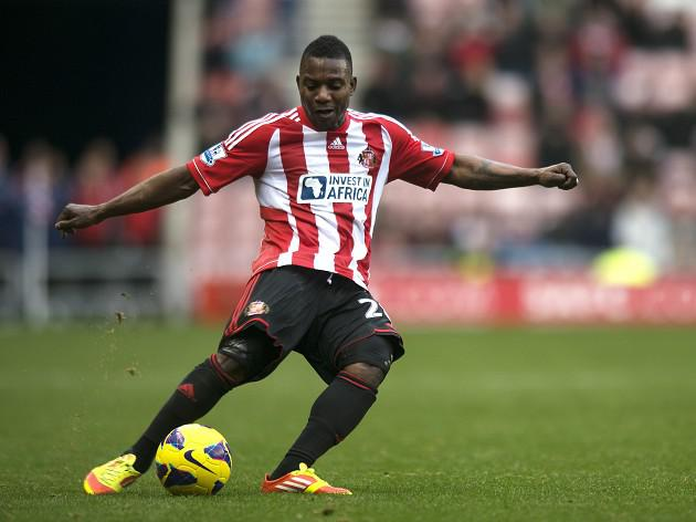 Sessegnon a possible departure for Sunderland