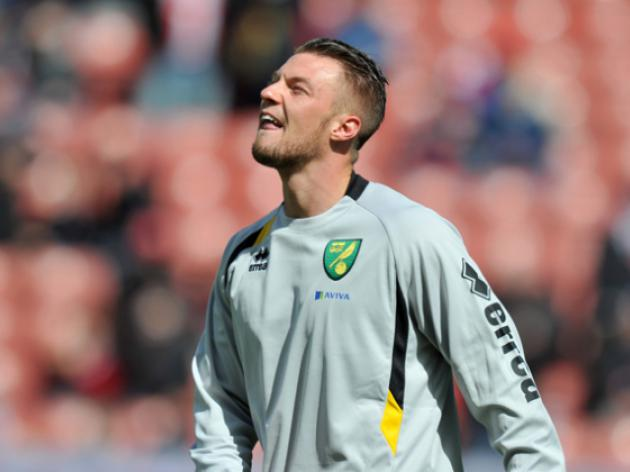 Norwich's Pilkington out of Ireland matches
