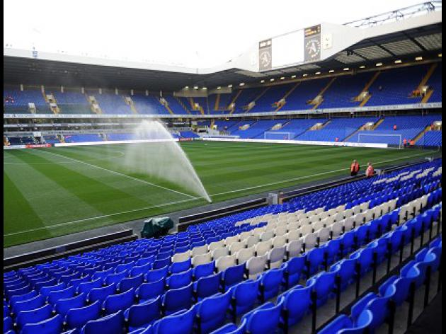Spurs: We'll ban abusive fans
