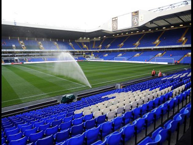 Spurs: We'll ban abusive fans