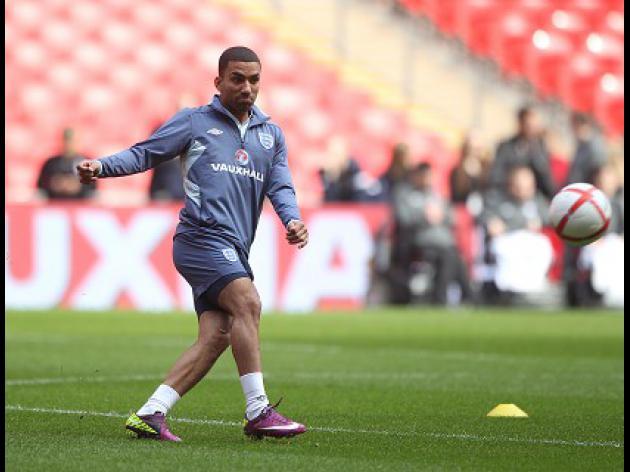 Lennon leaves England squad
