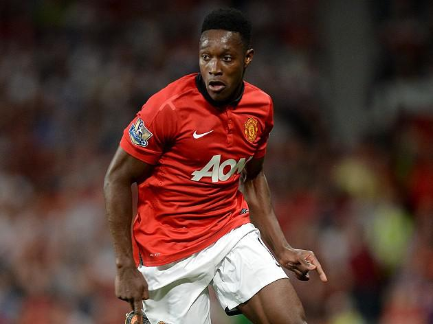 Welbeck happy to put the work in