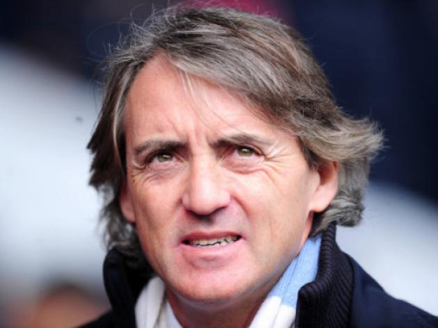 Will an FA Cup win save Mancini at Manchester City?