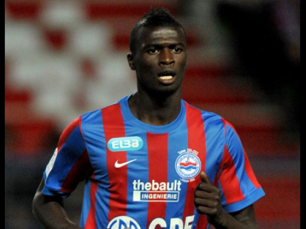 Arsenal agree fee for French starlet Niang