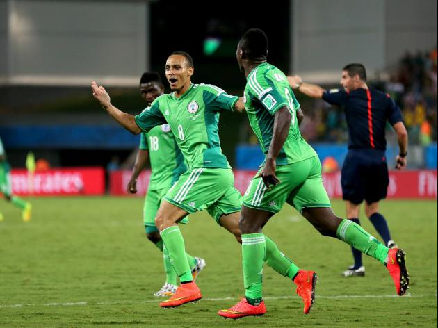 Odemwingie ends Bosnian dreams