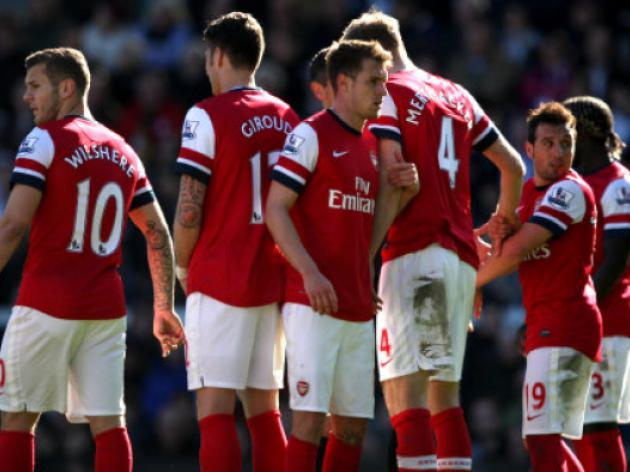 Predicting Arsenal v Manchester United and every Premier League game this weekend