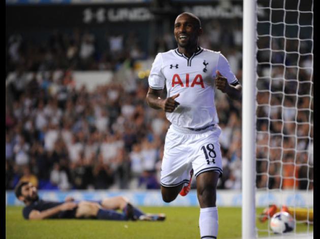 Tottenham Hotspur v Hull City: LIVE