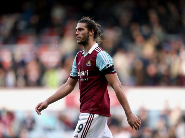 West Ham hit by Carroll injury blow