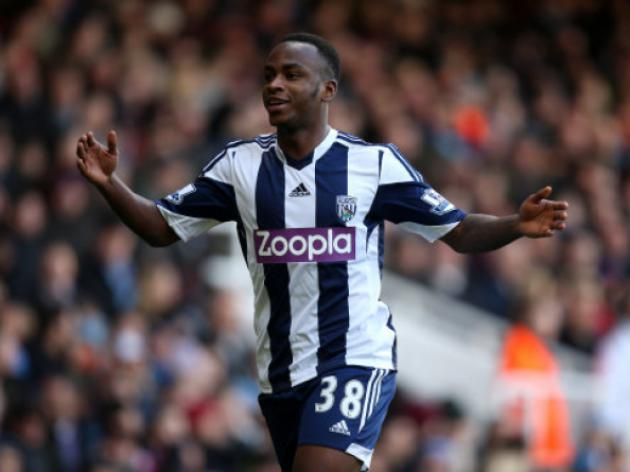Berahino should be given a chance to impress at West Brom