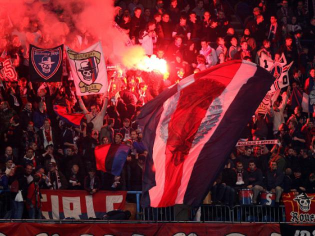 French capitals image tarnished by PSG fan violence