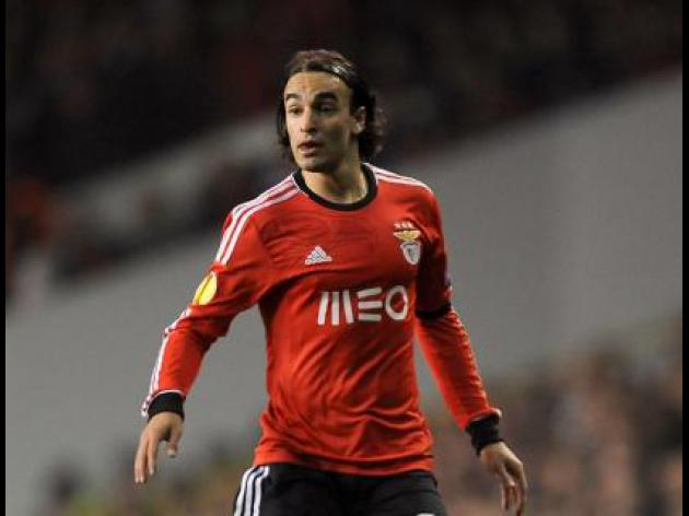 Serbias Markovic signs for Liverpool