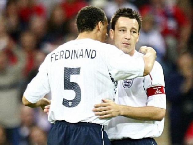 Fabio Capello can expect a backlash if the axe falls on England captain Rio Ferdinand