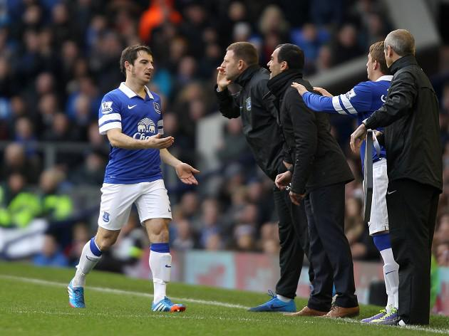 Baines eyes Christmas comeback