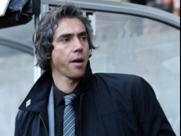 Sousa lauds Swansea mentality