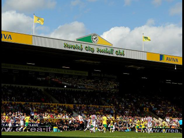 Norwich date for England Under-21s