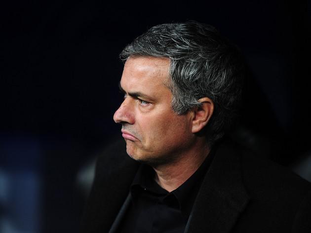 Mourinho: This is my worst season
